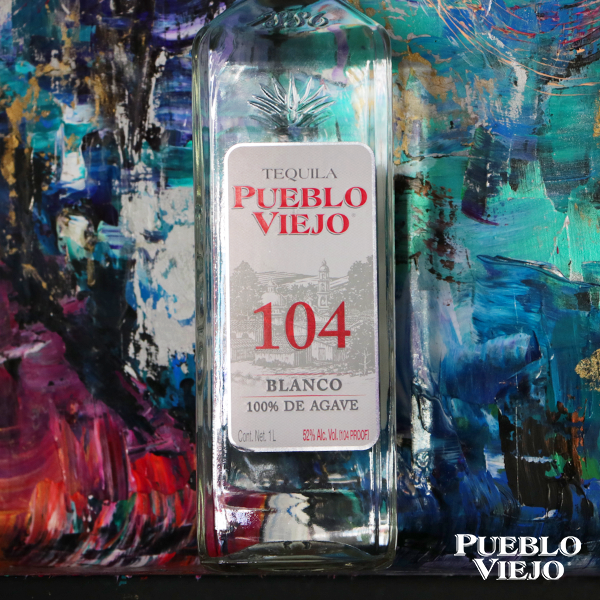 If you visit The Richardson don't forget ask for a drink made with Pueblo Viejo Tequila.