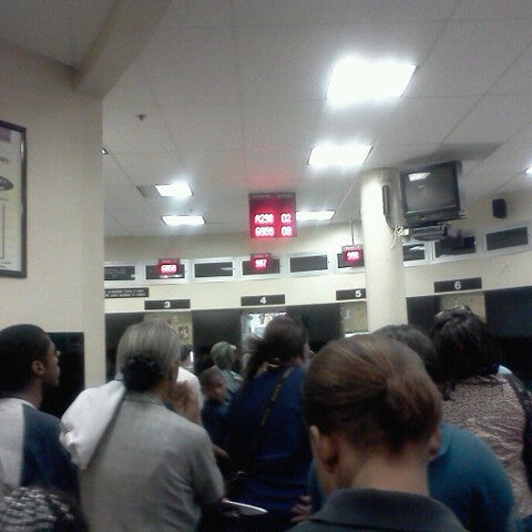 Photo taken at North Dade Justice Center by Lady L. on 12/14/2012