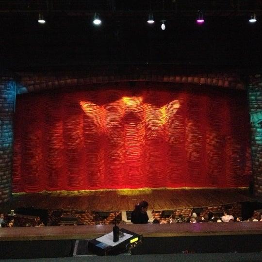 Foto tirada no(a) Teatro Aldama por Félix Z. em 11/2/2012