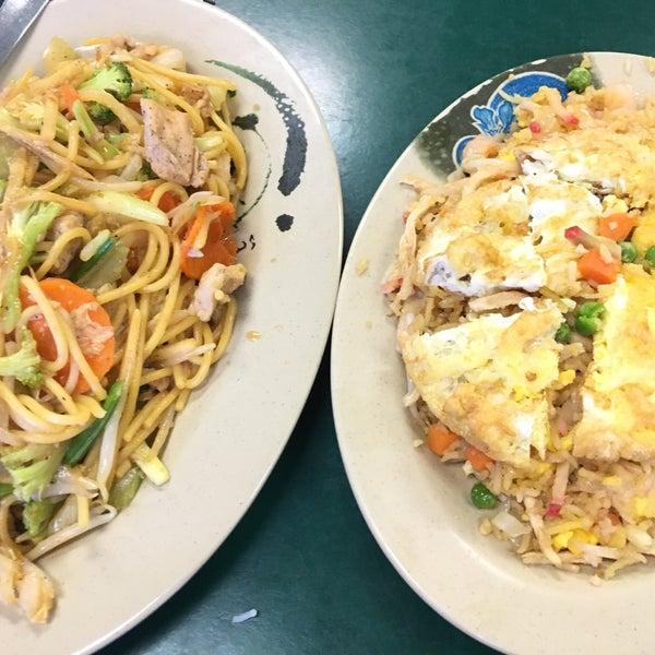 Rile 39 s vietnamese restaurant in tulsa for Asian cuisine tulsa