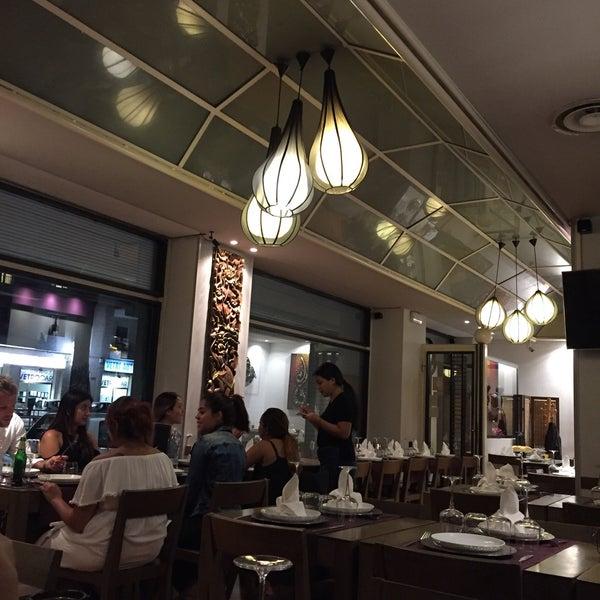 Thai Square milano Restaurant - Home - Milan, Italy - Menu ...