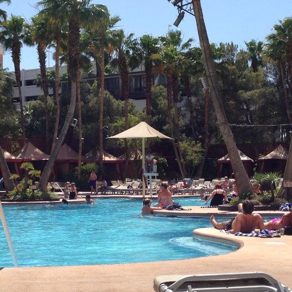 Photo taken at Treasure Island - TI Hotel & Casino by Tony S. on 5/22/2013