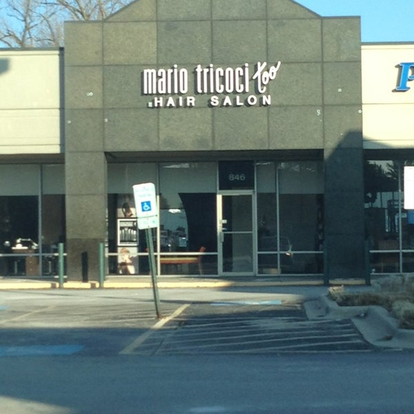 Mario Tricoci Hair Salon & Day Spa - 846 75th St