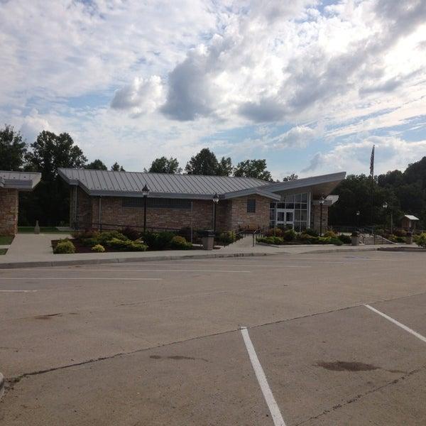 Photo taken at I-79 NB Burnsville Rest Area by Anthony B. on 6/30/2013