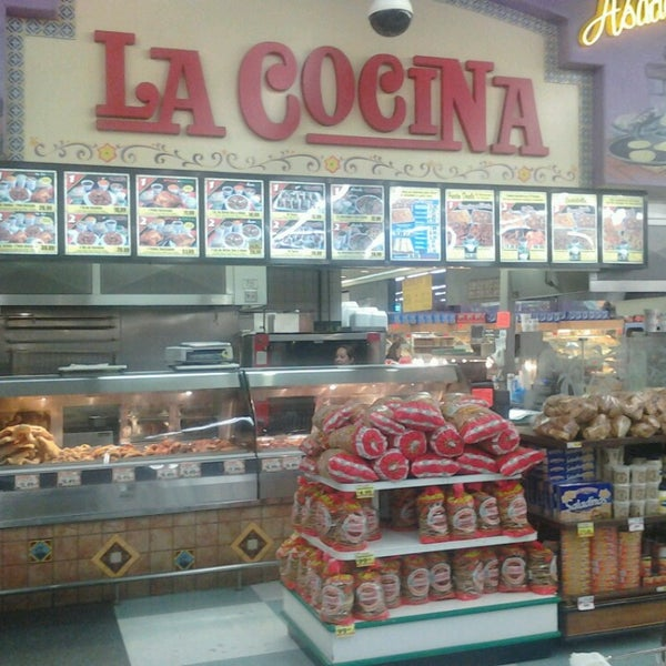 Los Angeles Supermarket: Vallarta Supermarket