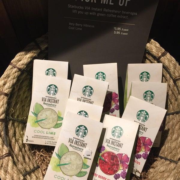 3/4/2018에 Kathie H.님이 Starbucks에서 찍은 사진