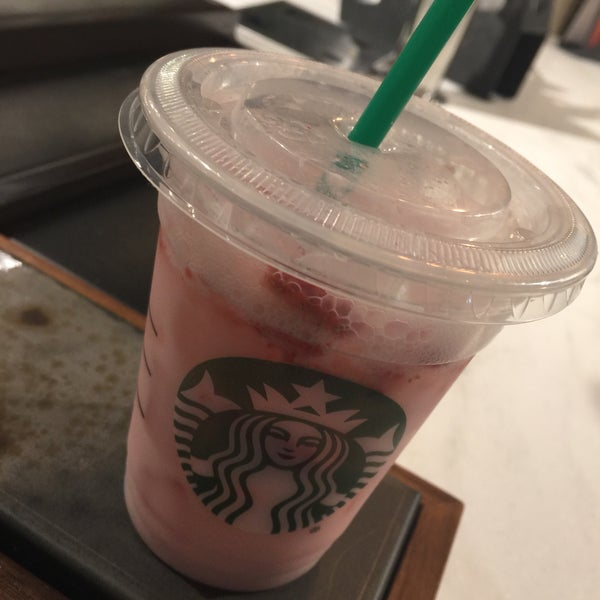 2/25/2018에 Kathie H.님이 Starbucks에서 찍은 사진