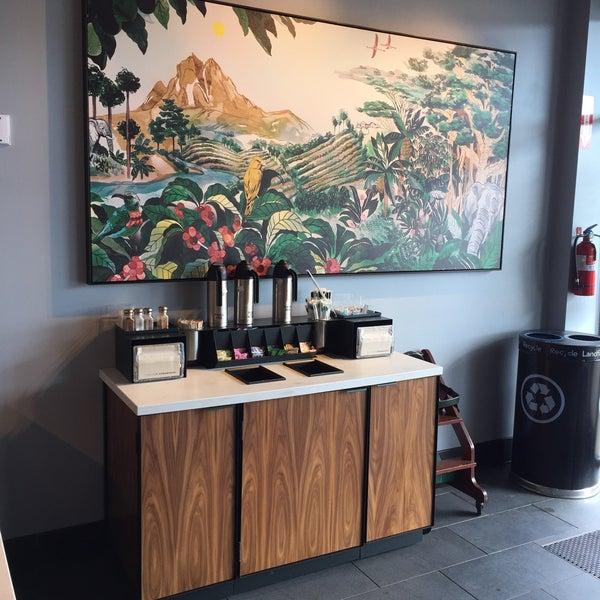 3/2/2018에 Kathie H.님이 Starbucks에서 찍은 사진