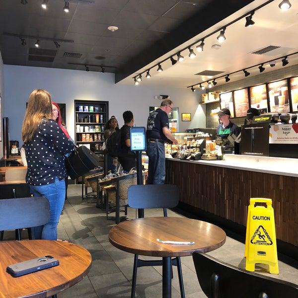 9/21/2018에 Kathie H.님이 Starbucks에서 찍은 사진
