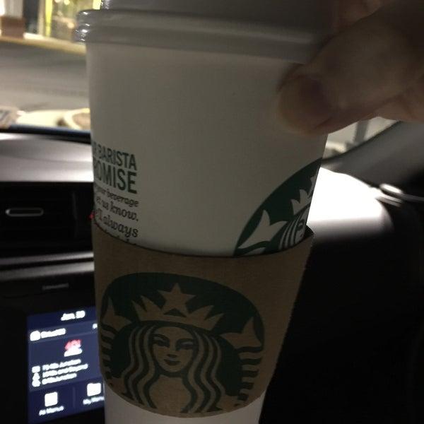 1/31/2018에 Kathie H.님이 Starbucks에서 찍은 사진