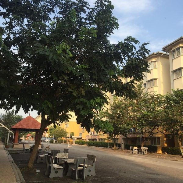 Photo taken at Universiti Teknologi MARA (UiTM) by Yusra N. on 2/5/2017