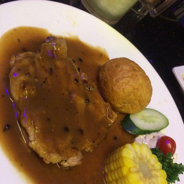 . Masita Steak House   Steakhouse