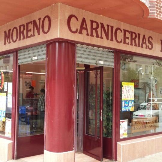Foto tomada en Carnicería Moreno por Jorge A. el 9/17/2013