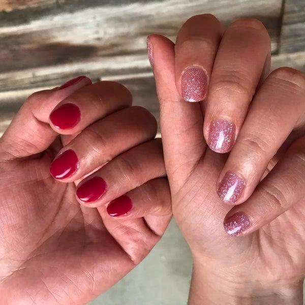 Elite Nails - Winston-Salem, NC