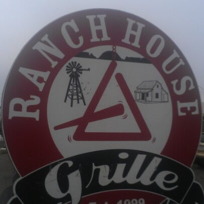 Photo taken at Ranch House Grille by Fred B. on 11/15/2012