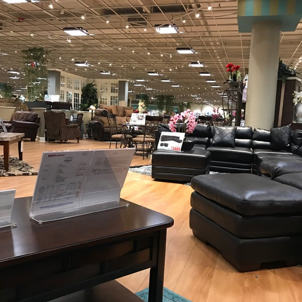 Places To Buy Cheap Furniture: Bob's Discount Furniture