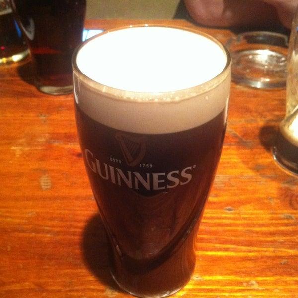 Снимок сделан в Белфаст / Belfast пользователем Mike Z. 2/24/2013