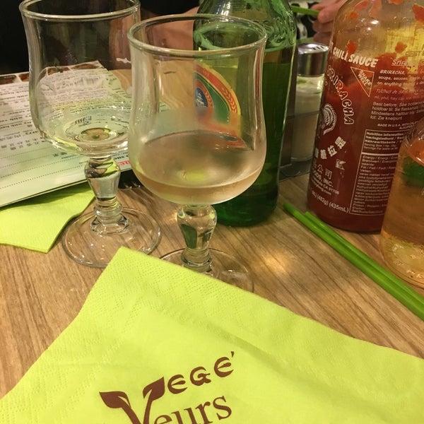 Photo prise au végé'saveurs par Lia V. le10/5/2017