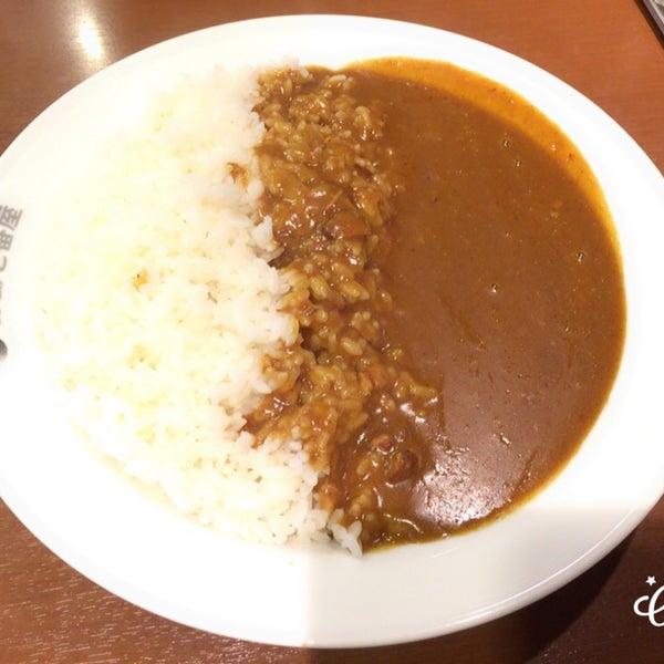 Photo taken at CoCo Ichibanya by Shun S. on 9/8/2016