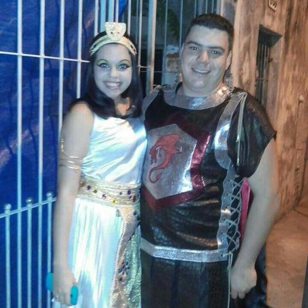 Foto tirada no(a) Magia Das Fantasias por Joyce T. em 10/19/2015
