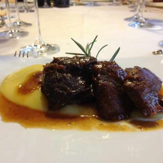 Foto tomada en Restaurante Al Son del Indiano por Turismo A. el 11/22/2012