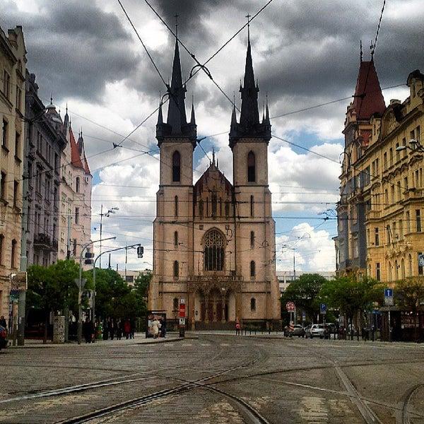 Entertainment Areas More Relaxed But Stylish And Luxe: Strossmayerovo Náměstí