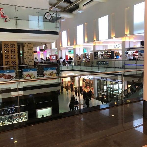 2/9/2018 tarihinde Fatih Ö.ziyaretçi tarafından Family Mall'de çekilen fotoğraf