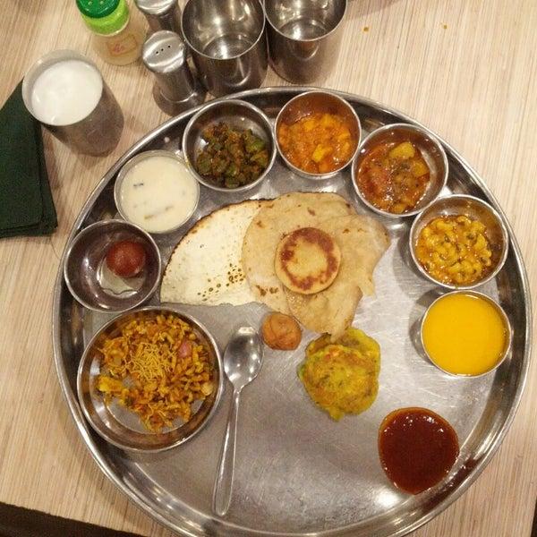 Atithi ahmedabad gujar t for Atithi indian cuisine