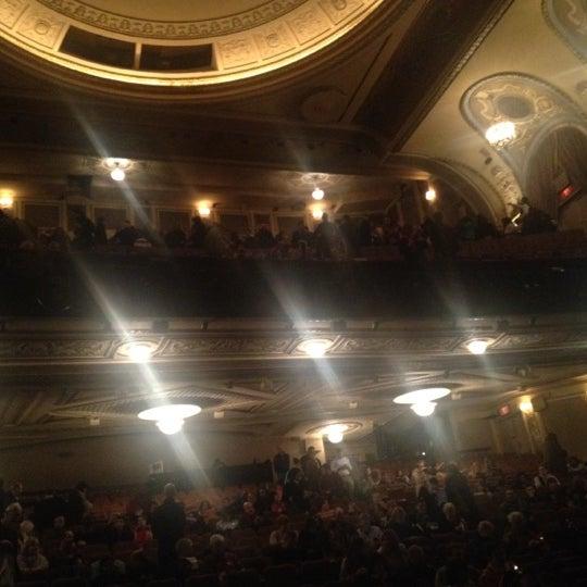 Foto tirada no(a) Majestic Theatre por younga em 2/20/2013
