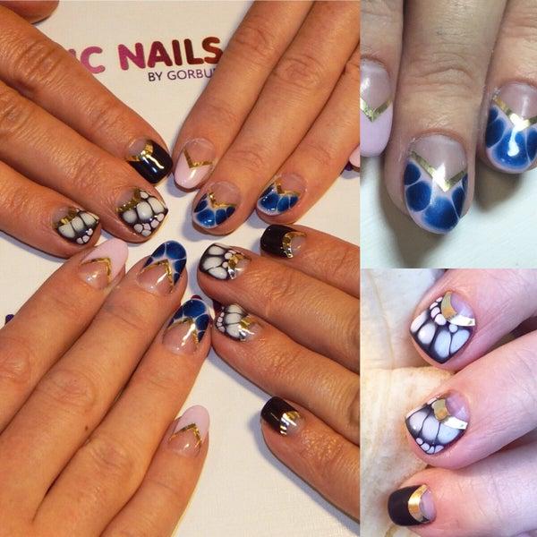 Photos at Салон Magic Nails - 2 tips