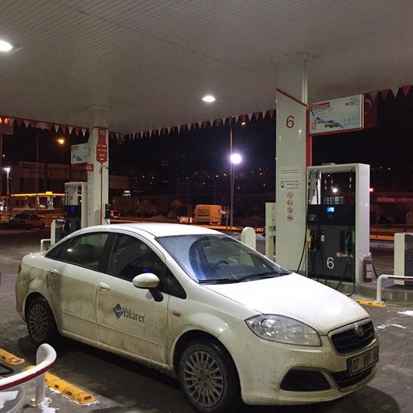 ATS(Lukoil Araç Tanıma Sistemi) Satış Kanalı Üzerinden Lukoil Akaryakıt İstasyonumuzu Tercih Eden Konya Menşeili YAKARER Firması Ve Çalışanlarına Teşekkür Ederiz...