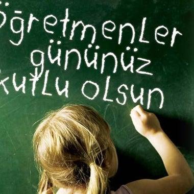 Birden fazla öğretmen birden fazla bilgi… Öğrenmek sizinle güzel. #LukoilTürkiye #ÖğretmenlerGünü #YılmazPetrol