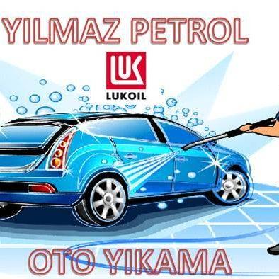 Arabadır Kirlenir... Yılmaz Petrol' De Temizlenir... Buyrun Sizde Oto Yıkama Hizmetimizden Faydalanın. Oto Yıkamamız Bugün Açıktır. LUKOİL