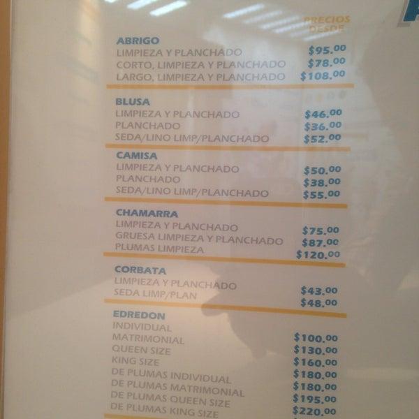 Photos at Tintorerías pressto   Dry Cleaner
