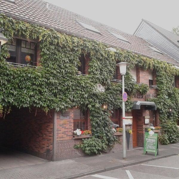 Haus Mormels - German Restaurant in Sollbrüggen