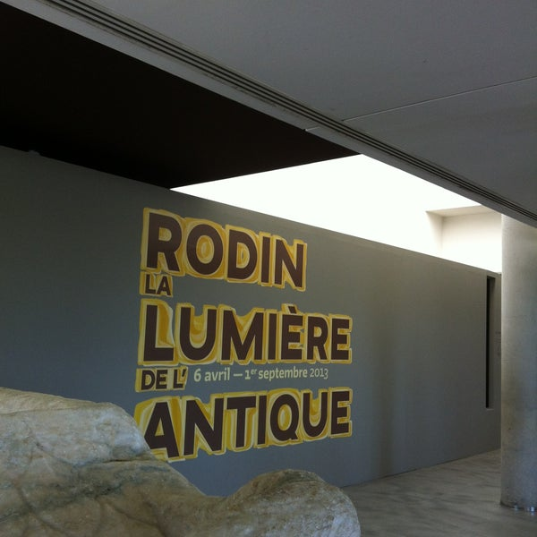 Photo taken at Musée de l'Arles antique by céline m. on 5/13/2013