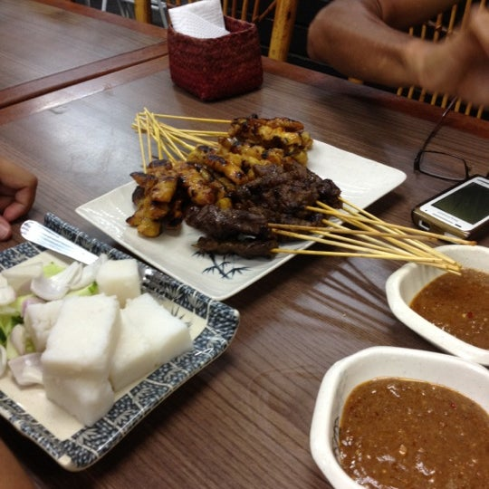 Photo taken at Terminal Satay Zul by Adam S. on 11/6/2012