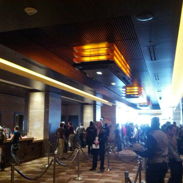 Photo taken at M Resort Spa Casino by Chris D. on 4/8/2013