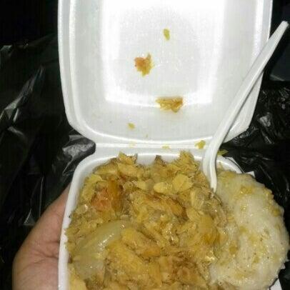 Photo Taken At Flatbush Halal Restaurant By Nasty N On 1 14 2017