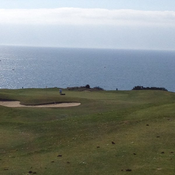 Photo taken at The Links At Bodega Harbour by Kevin F. on 11/10/2013