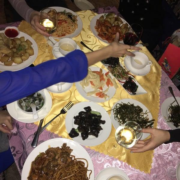 Снимок сделан в Хаочи пользователем Inna C. 12/29/2016