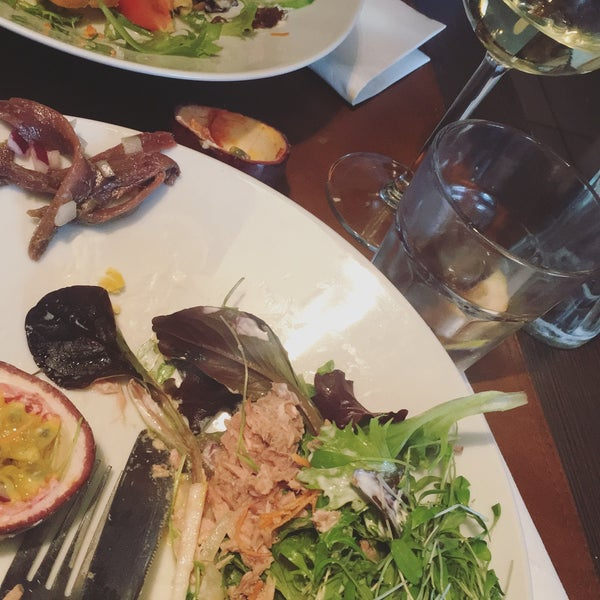 Gand brasserie in gent for Food bar brecht