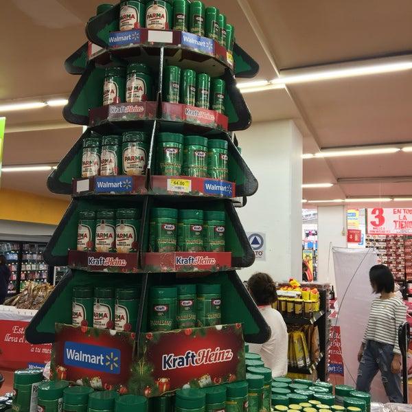 Photo taken at Walmart by Michel V. on 12/20/2016