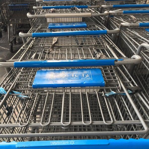 Photo taken at Walmart by Michel V. on 1/26/2017
