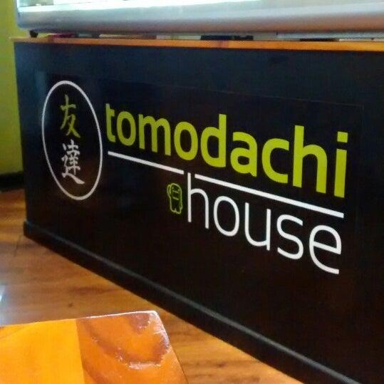 Foto tomada en Tomodachi House por Paulina P. el 4/5/2014