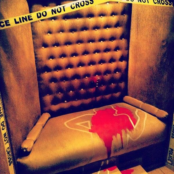 Снимок сделан в Boondock Pub пользователем Elena E. 11/15/2012
