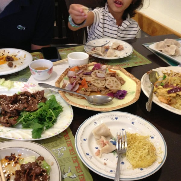 Best Chinese Food In Somerville Cambridge
