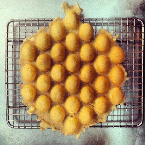 Photo taken at Dessert Republic by Ann Marie A. on 9/16/2012