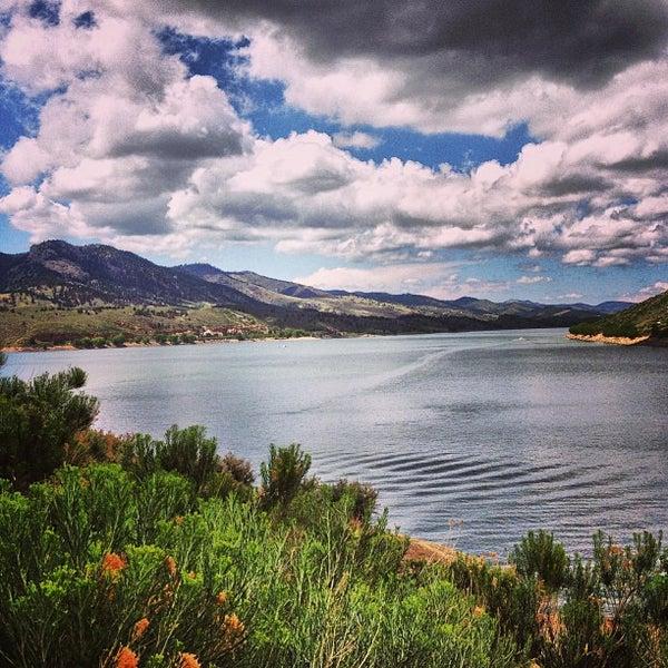 Horsetooth reservoir 6 tips for Cabin rentals near fort collins colorado