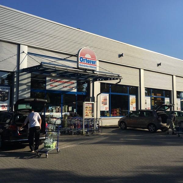 Orterer Getränkemarkt - Ramersdorf - Perlach - München, Bayern